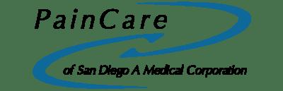 PainCare of San Diego logo