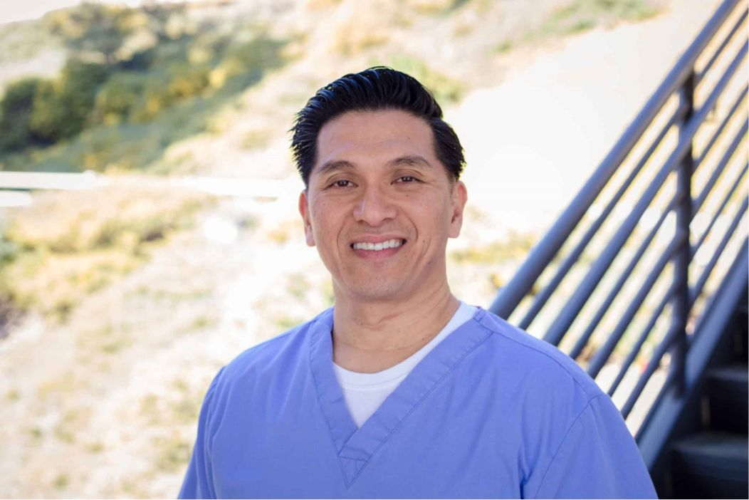 DR. ALAN SALUTA, D.P.T
