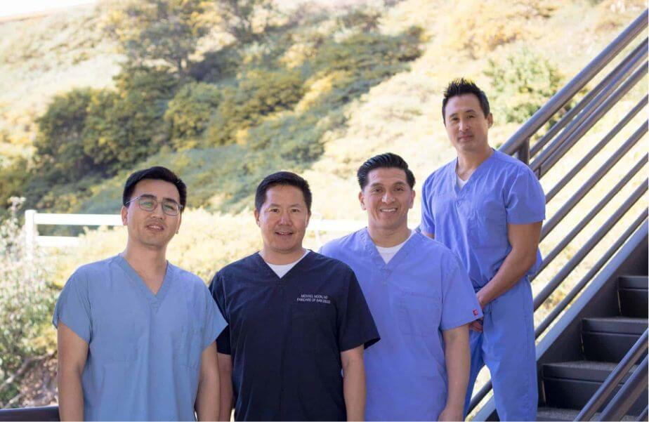 Paincare health providers serving near mira mesa / sorrento valley